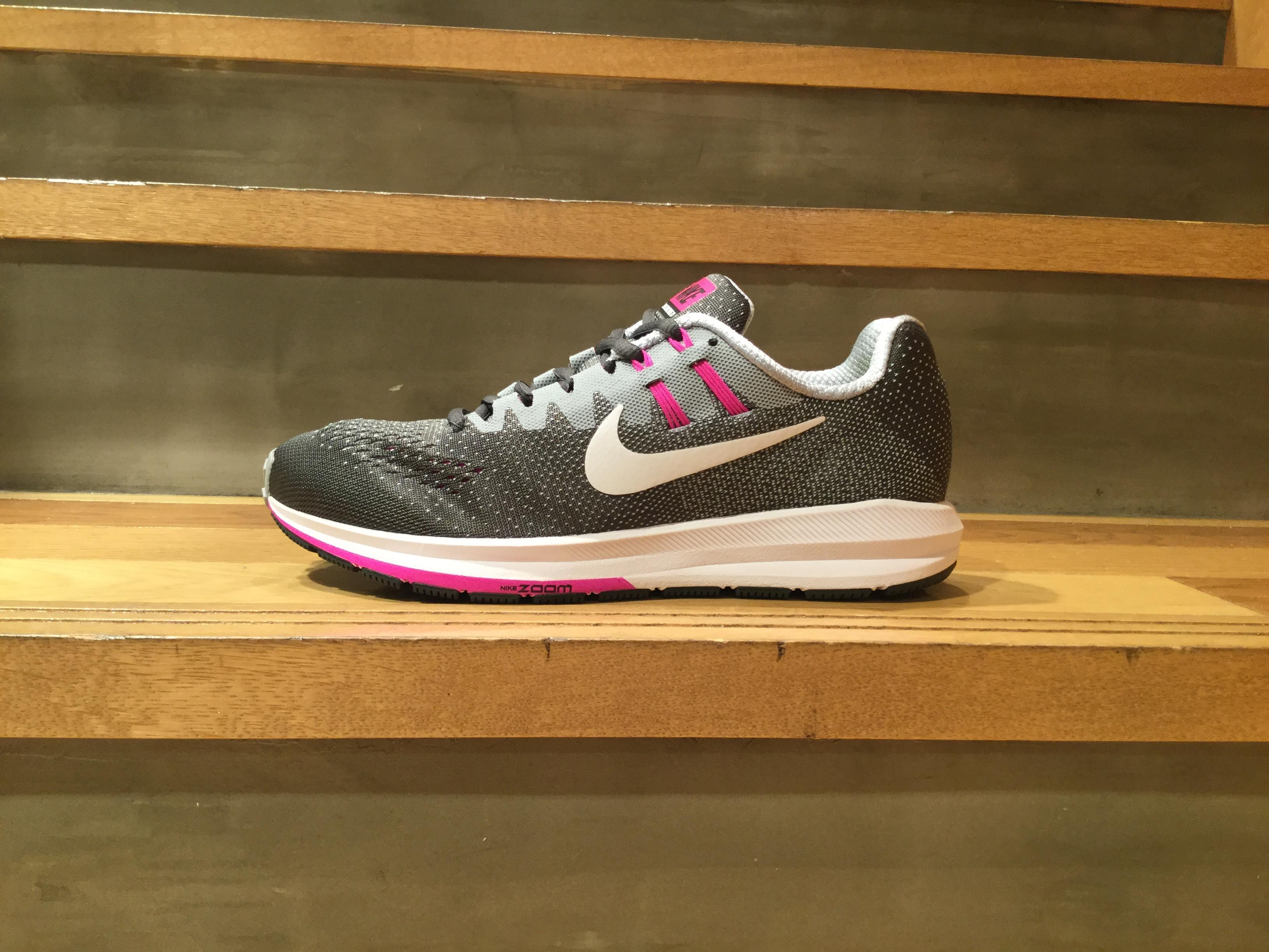 competitive price 81198 bc669 NIKE AIR ZOOM STRUCTURE 20 (W) 849572-006 ¥14,040-(TAX IN) SIZE 25~30㎝